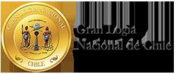 Gran Logia Nacional de Chile Logo